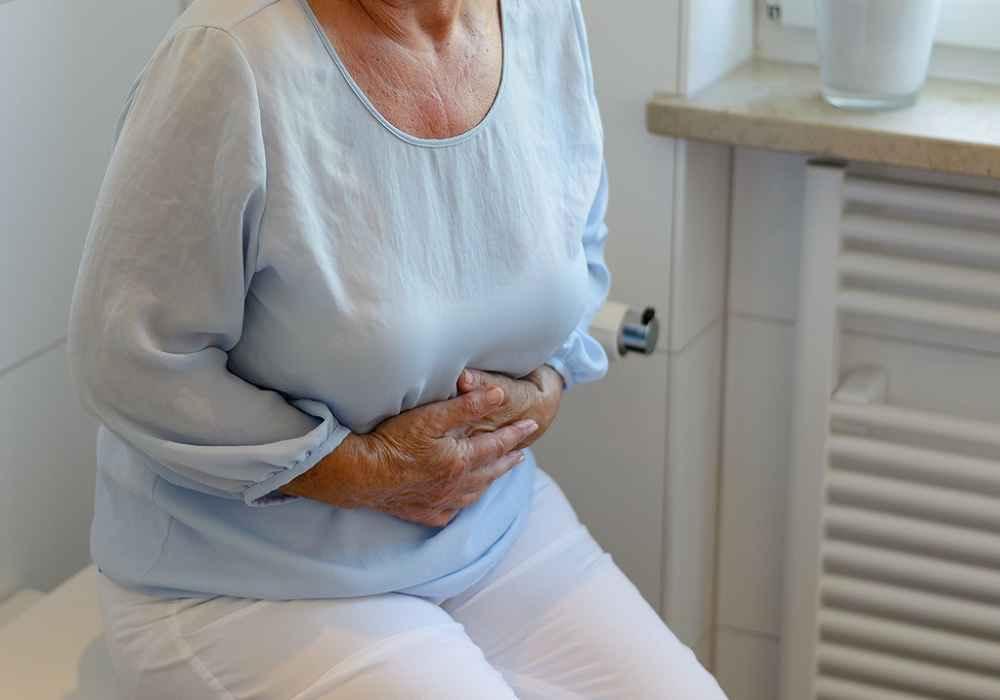 یبوست باعث ایجادمسمومیت مزمن دربدن میشود