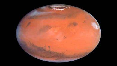 سفربه مریخ