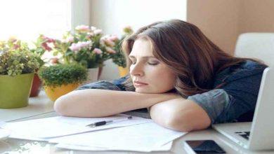 چرابعضی افراد همیشه احساس خستگی میکنند؟