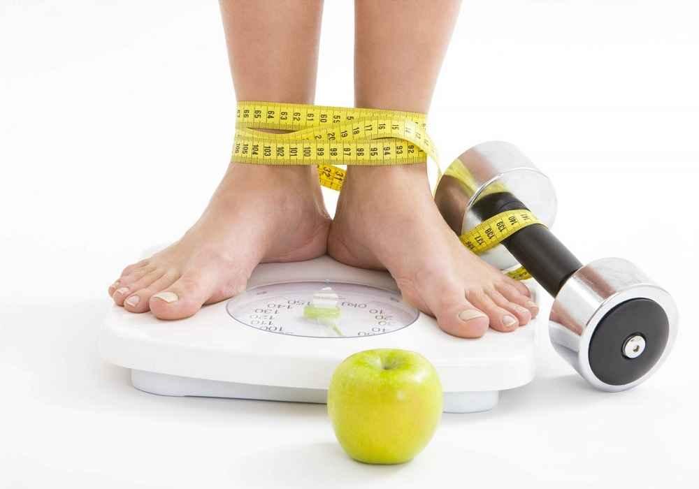 برای چاق شدن حجم کالری دریافتی رابیشترکنید