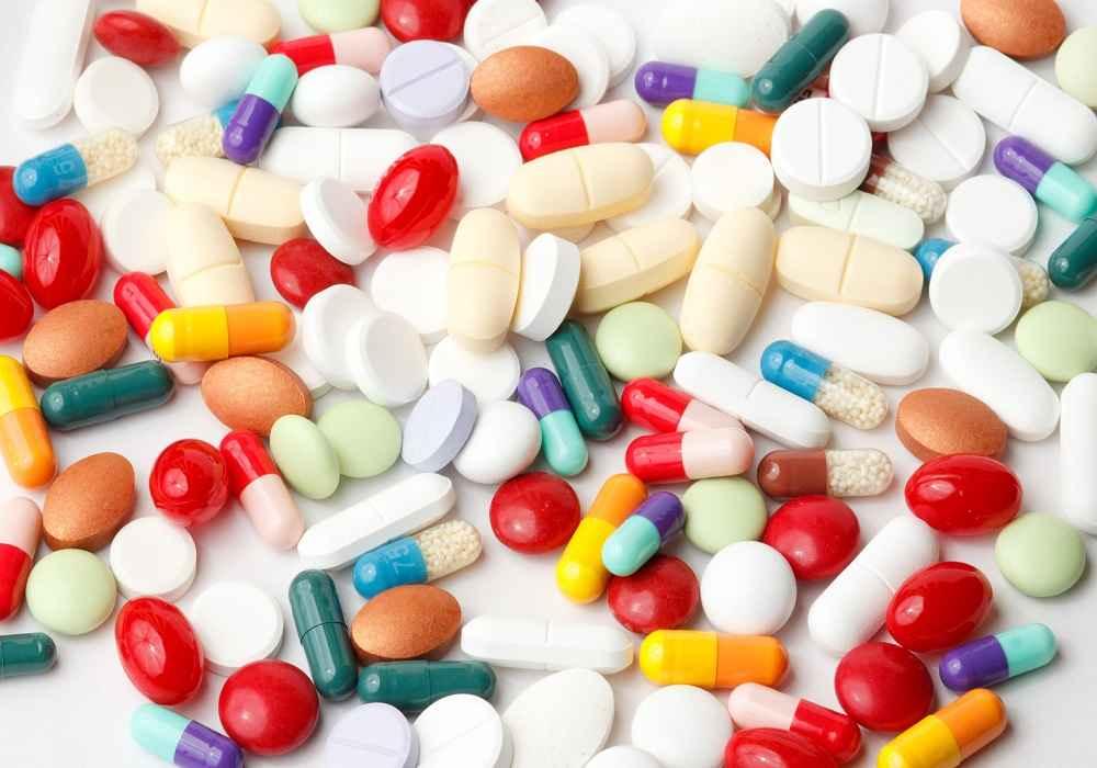 کمبود ویتامینها وموادمعدنی رامیتوان بامکمل ها جبران کرد