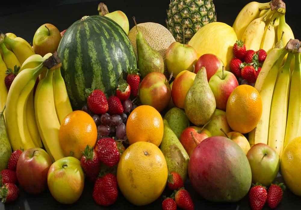 منابع غذایی ویتامین ها مارا ازمصرف مکمل ها بی نیازمیکنند