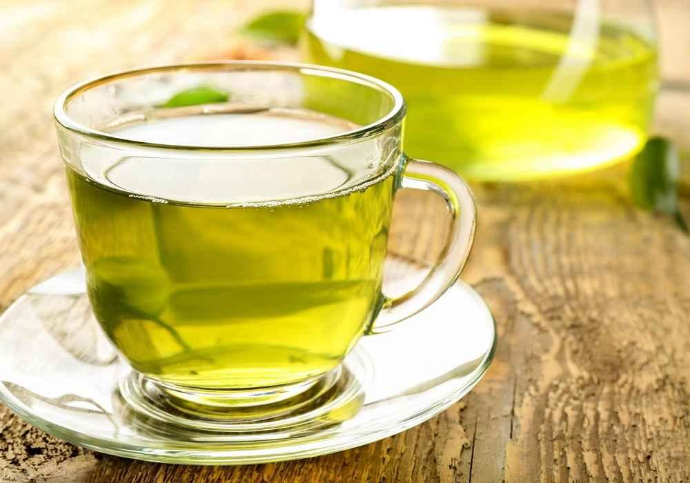 برای داشتن پوست صاف ماسک چای سبزگزینه مناسبی است