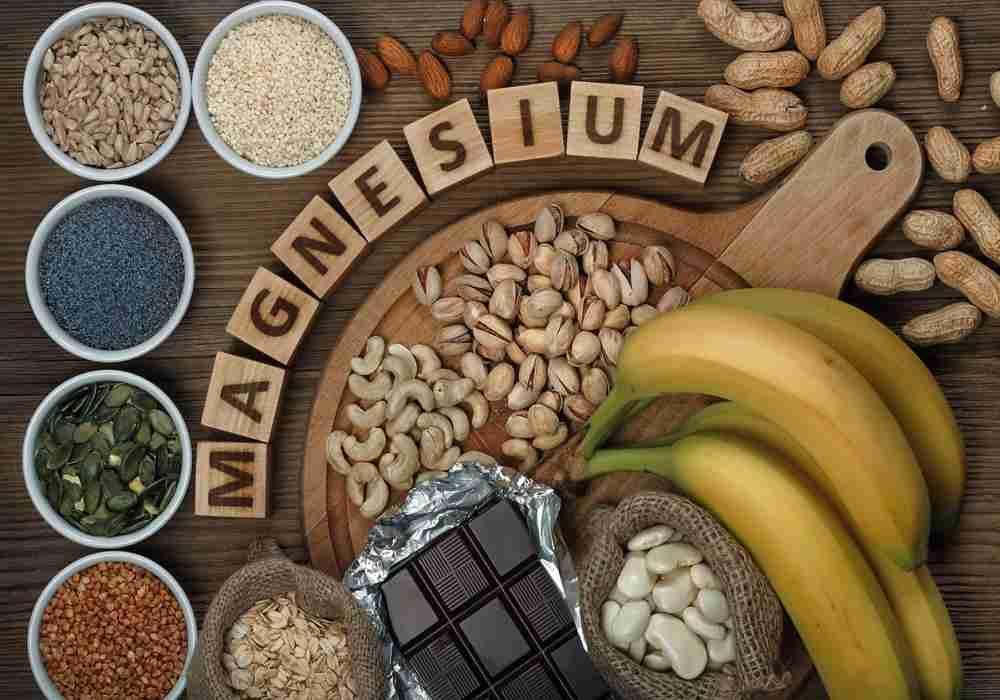 موادغذایی سرشار ازمنیزیم درکاهش اضطراب واسترس مفیداند