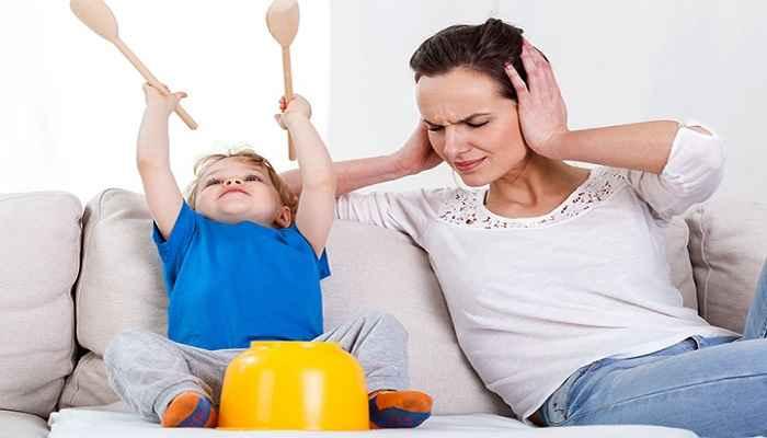 مصرف این ماده باعث بیش فعالی کودکان می شود