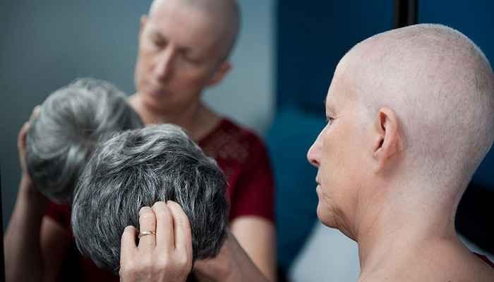 علت ابتلا به سرطان چیست؟چه کسانی مستعدابتلابه سرطان هستند