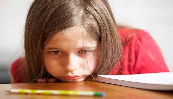 علل ایجاداسترس درکودک چیست