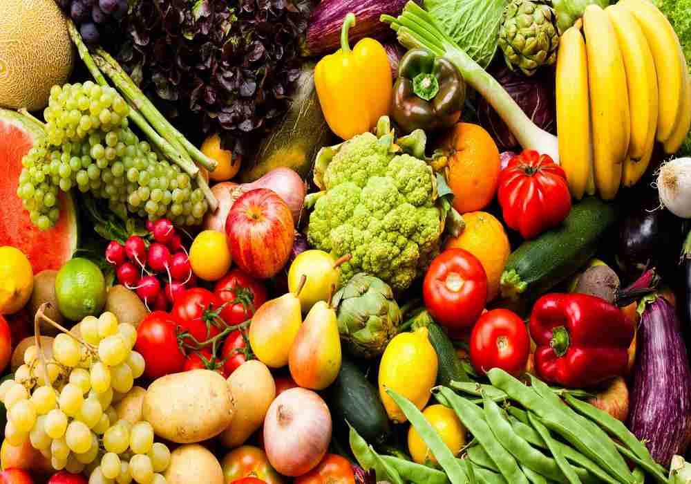 کاهش خطرابتلابه بیماری MS با مصرف میوه وسبزیجات فراوان
