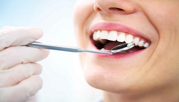 تغذیه مناسب برای داشتن دندان ولثه سالم