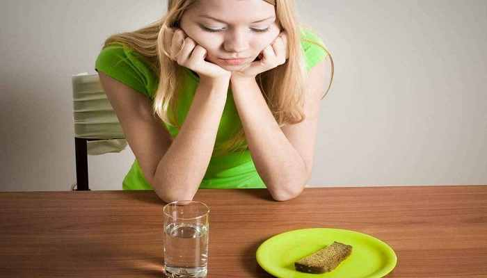 راه های درمان لاغری وافزایش وزن
