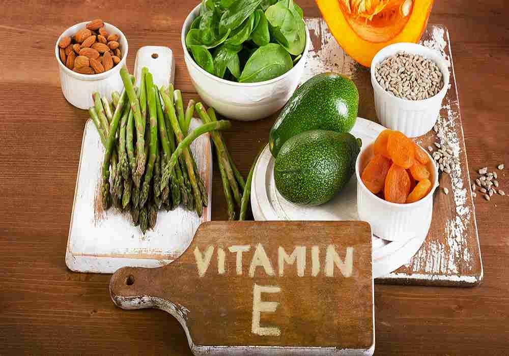 ویتامین Eوامگا3 به بهبودخلق وخو کمک میکنند