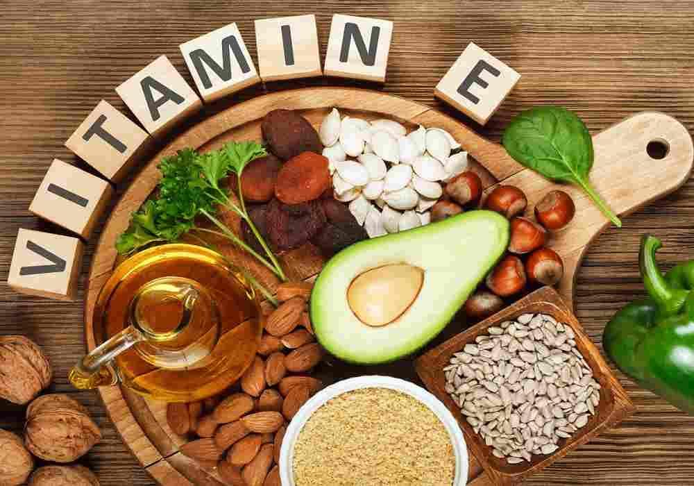ویتامین E التهاب کبد راکاهش داده وباعث بهبودکبدچرب می شود