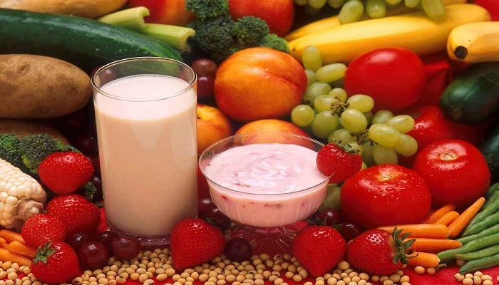 ویتامین ها مواد معدنی موردنیازبدن