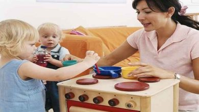 چگونه میتوان کودک رابه درستی تربیت کرد