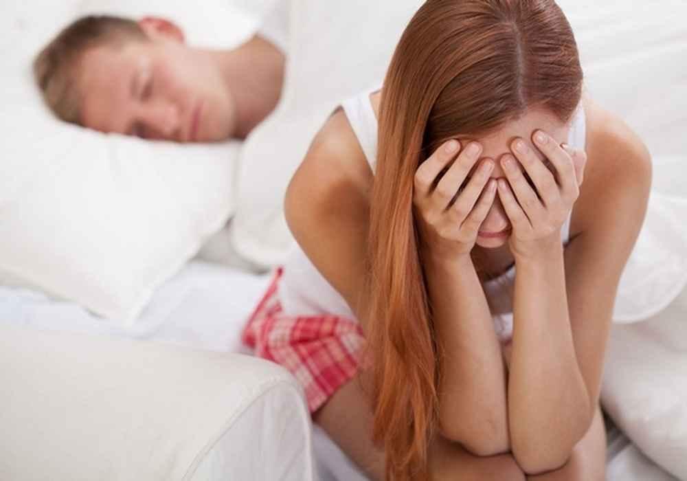 علت مقاربت جنسی دردناک چیست؟