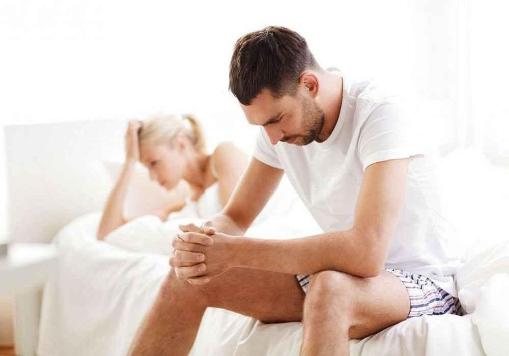 اشتباهات زنان در رابطه جنسی
