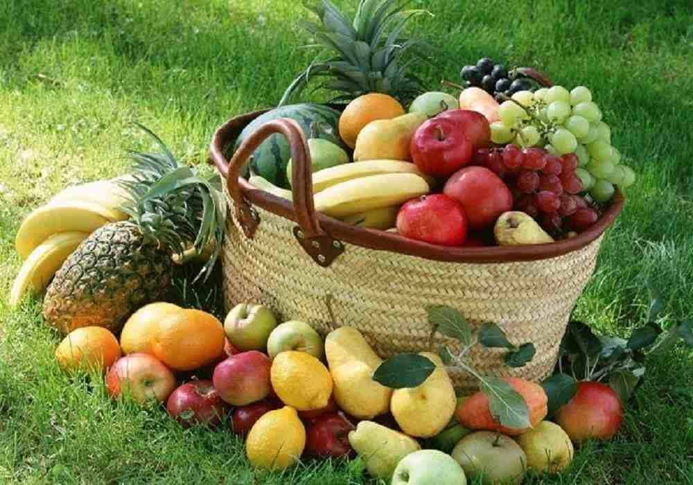 مصرف میوه وسبزی از راهکارهای جلوگیری از بروز آکنه و جوش