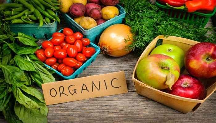 مقایسه محصولات ارگانیک وغیر ارگانیک