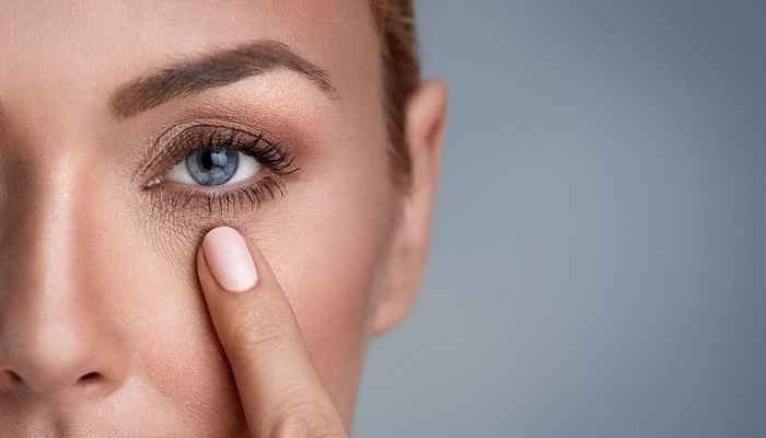 توصیه هایی برای جلوگیری از چروک پوست اطراف چشم