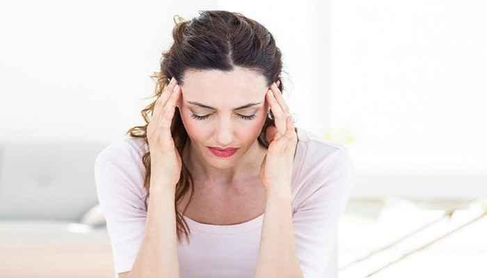 توصیه های طب سنتی برای تسکین سردردهای میگرنی