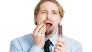علت حساسیت دندان چیست؟
