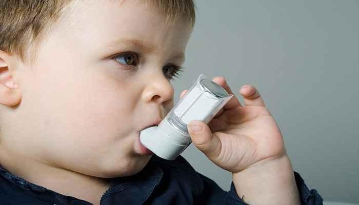 مواد غذایی مناسب برای کودکان مبتلابه آسم