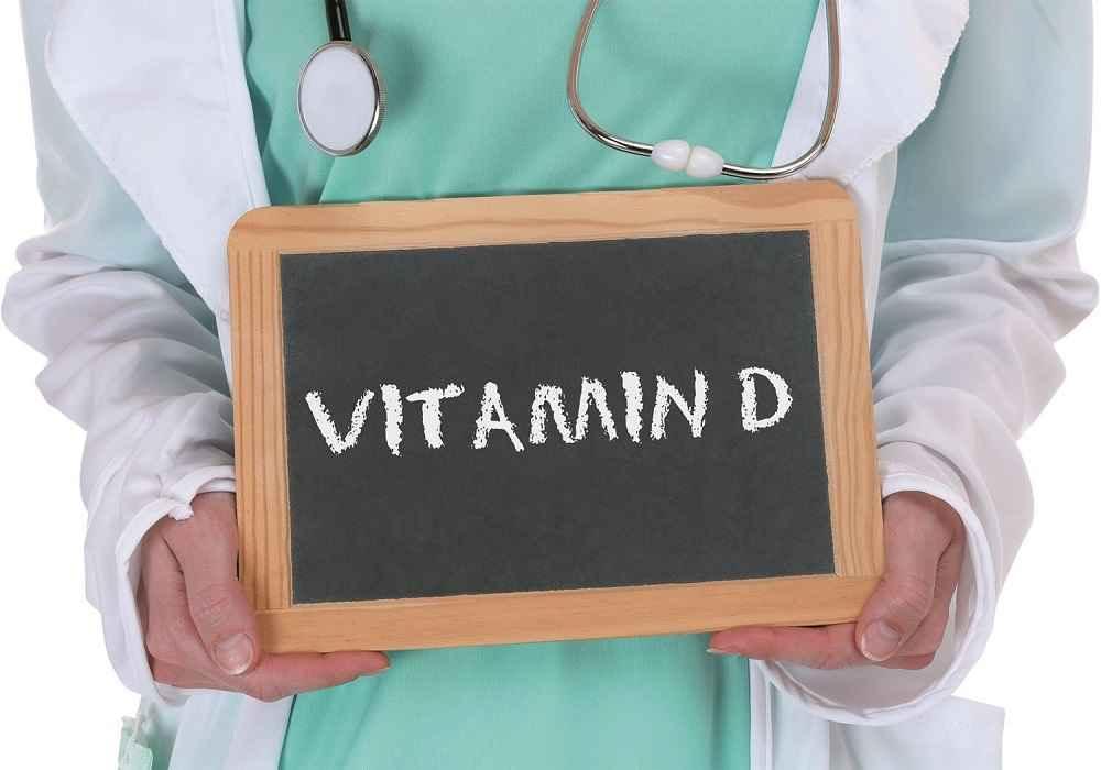 ویتامین dبا تاثیر برسیستم ایمنی دربهبود علائم اسم موثراست