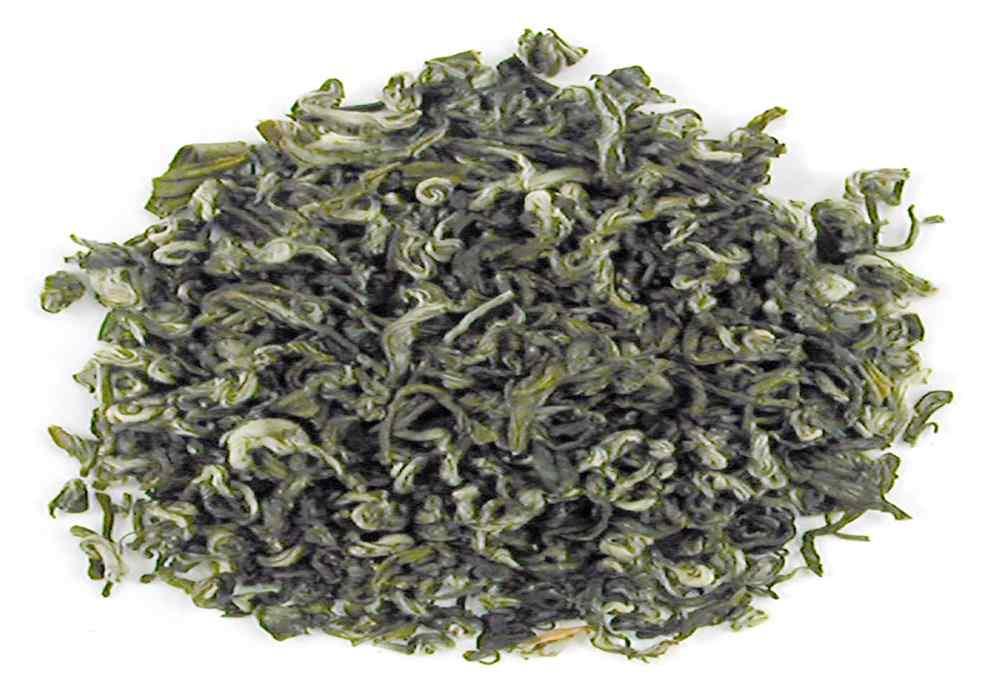 خواص چای سبز وسیاه وسفید