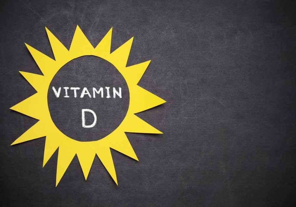 تاثیر ویتامین D در هورمون های جنسی