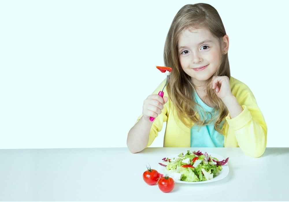 تغذیه در کودکان مبتلا به سندرم داون