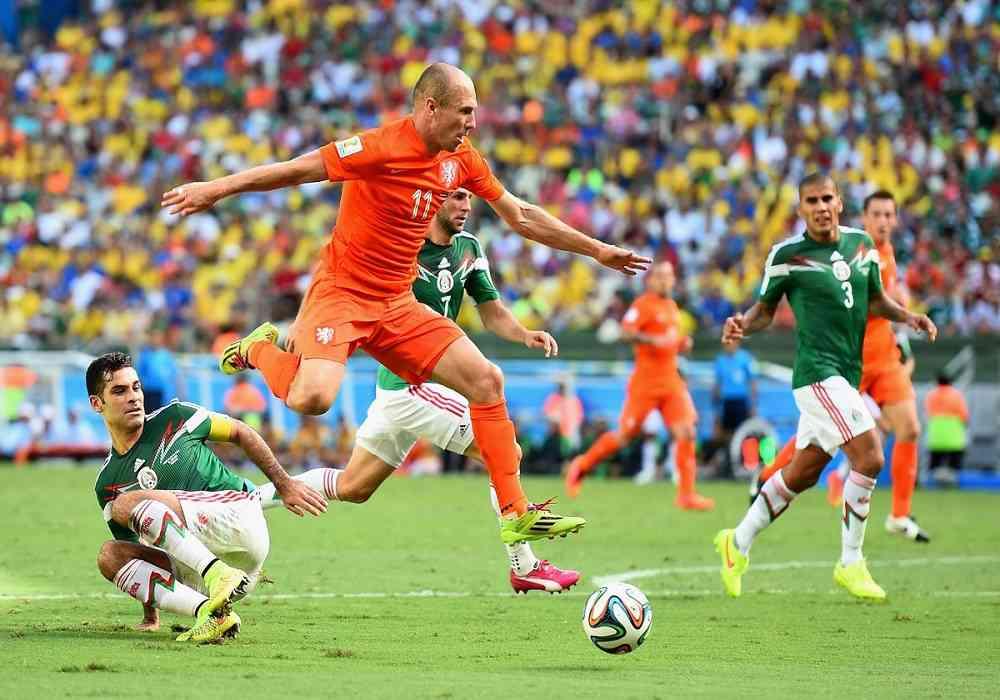asemari.ir-تاریخچه جام جهانی فوتبال