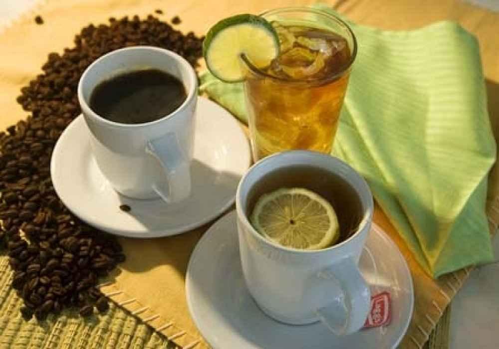 فواید نوشیدن آب گرم و قهوه و چای در درمان بیماریهای پارکینسون و دیابت نوع 2و سکته قلبی