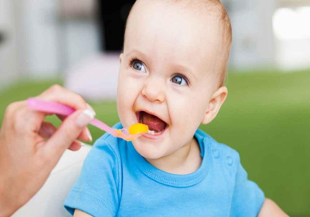 تیرگی رنگ دندان های کودک در اثر مصرف قطره آهن