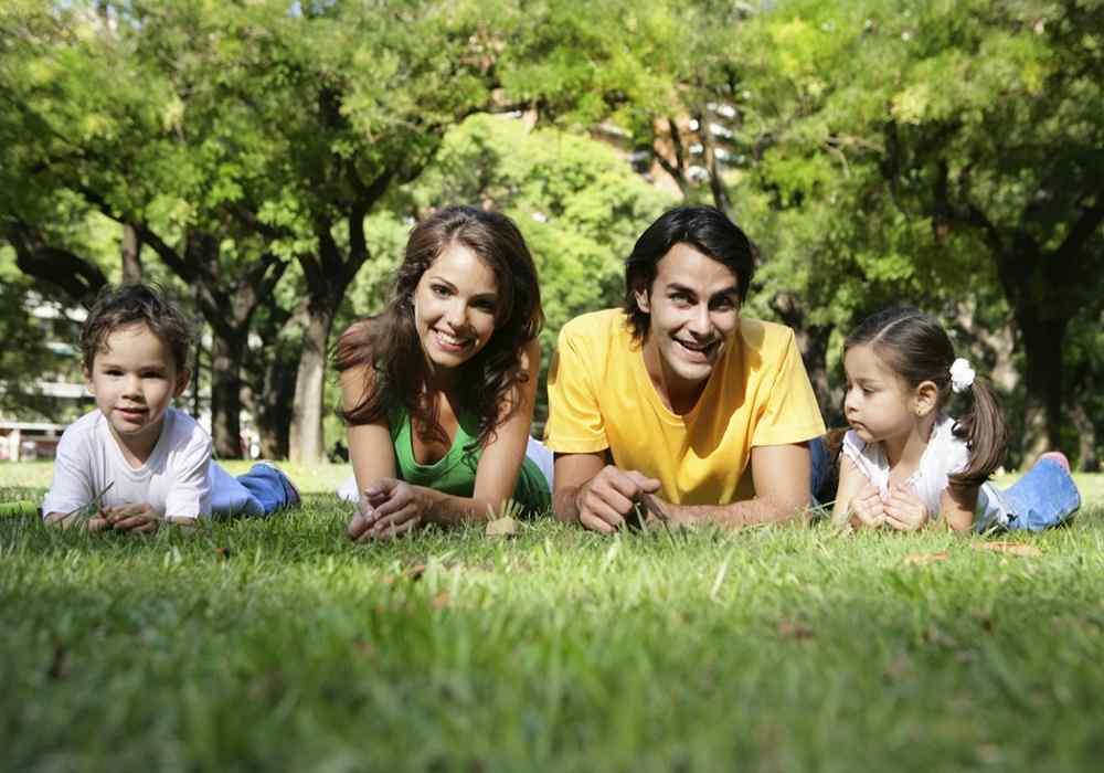 ایجاد رابطه دوستی میان فرزندان -asemari.ir