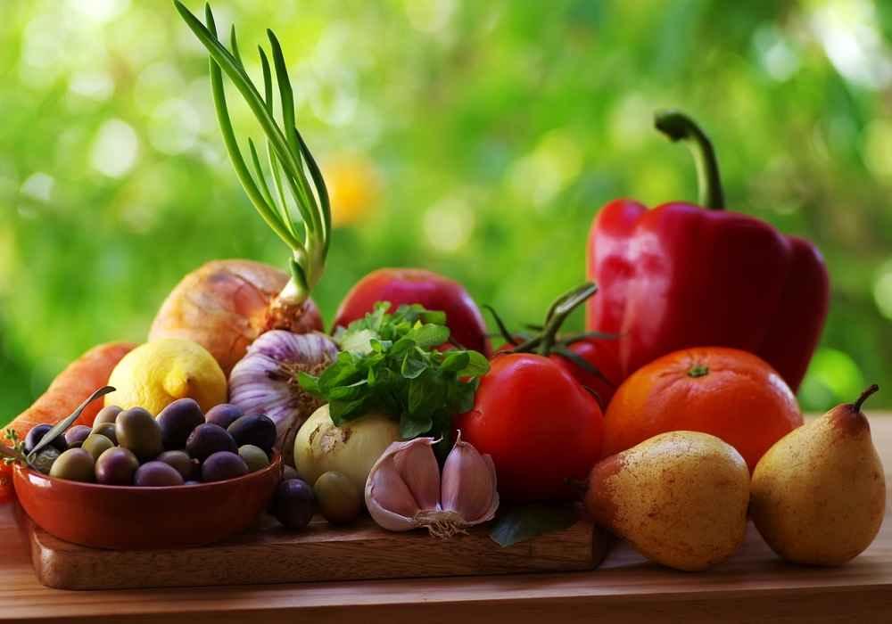 نقش تغذیه در پیشگیری از سکته مغزی-asemari.ir