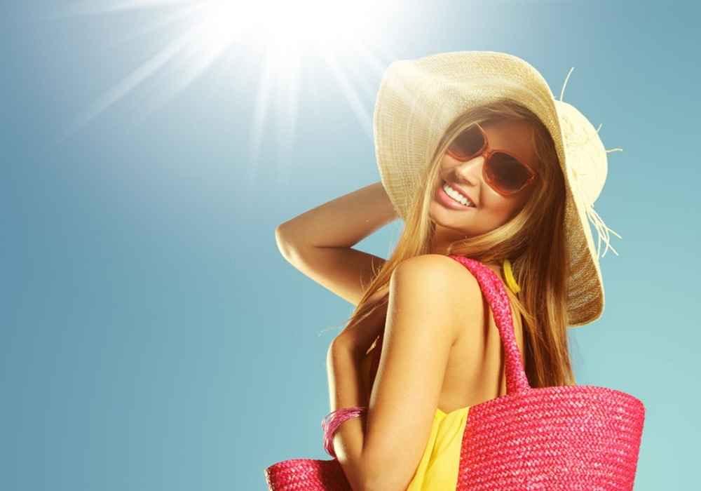 آفتاب سوختگی از بیماری های شایع فصل تابستان است