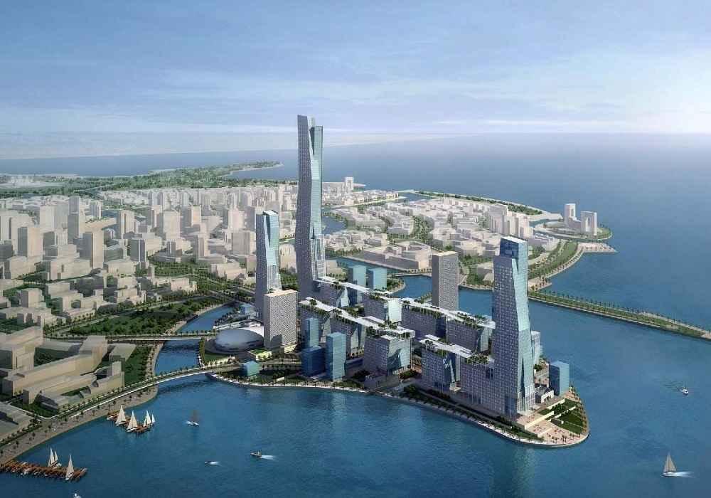 عربستان یکی از پهناورترین کشورهای جهان