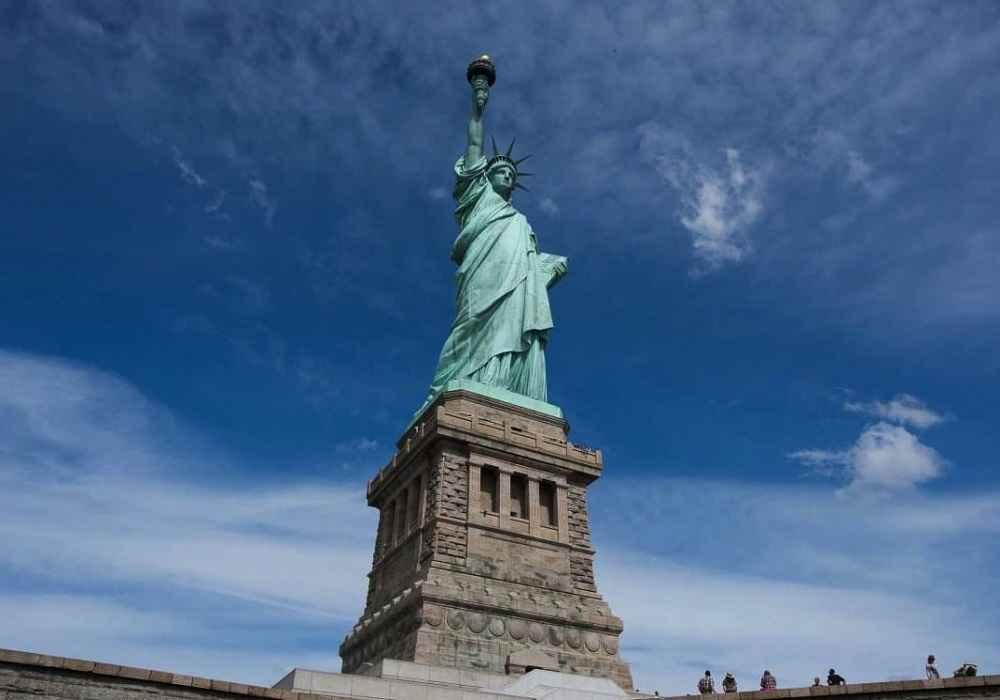 جاذبه های گردشگری آمریکا