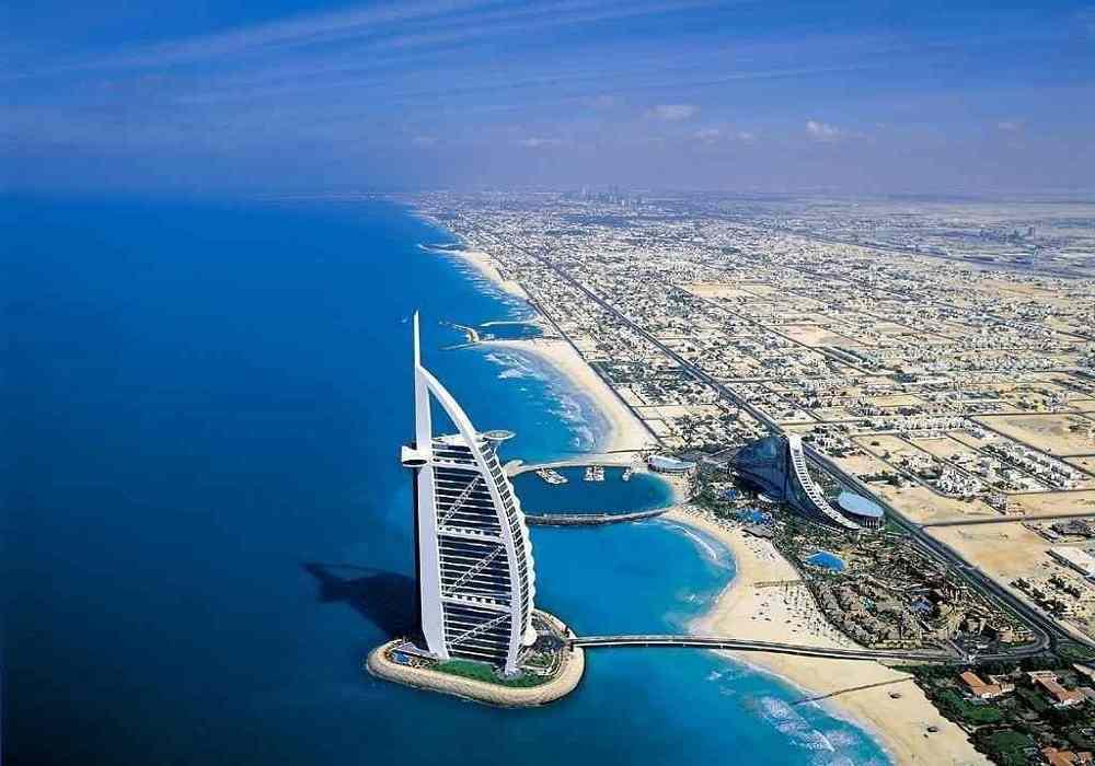 امارات از ثروتمند ترین کشورهای جهان-asemari.ir