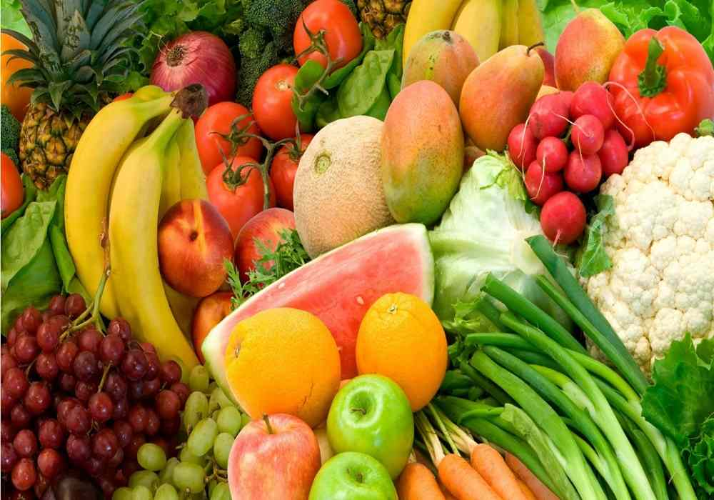 مصرف میوه وسبزی به مبتلایان به انواع سردرد توصیه می شود-asemari.ir