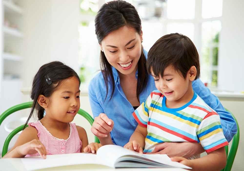 مهارت های لازم برای کودکان -asemari.ir