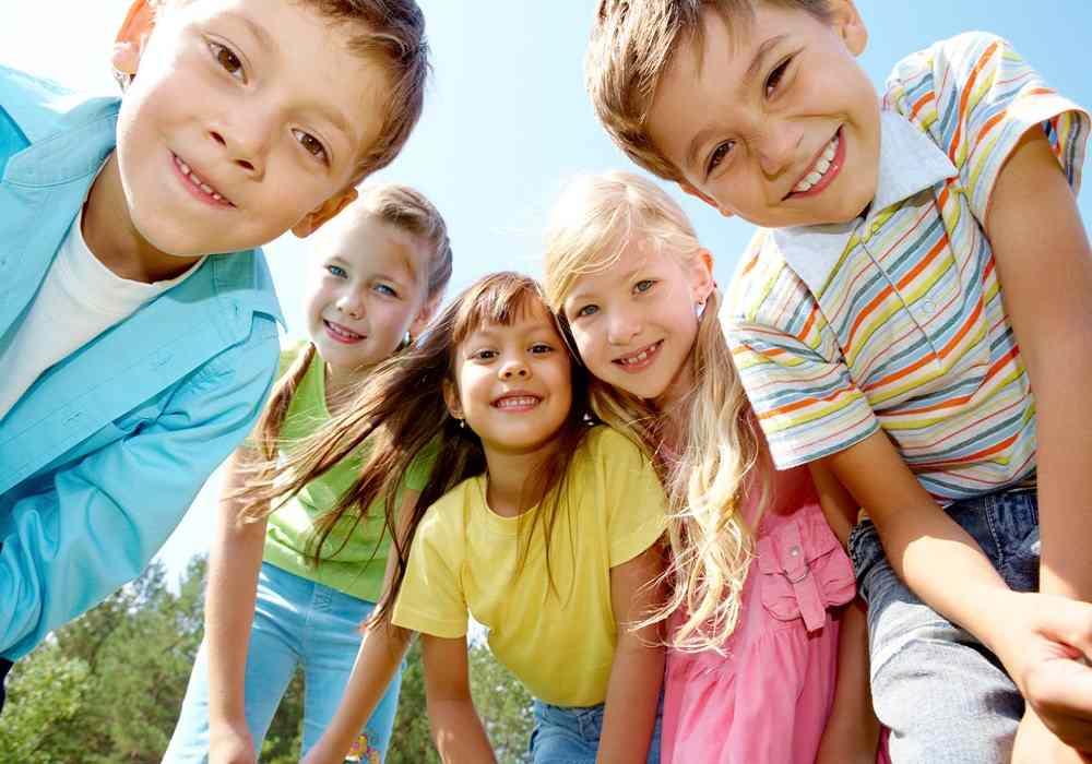 نقش هوش هیجانی در پرورش کودک