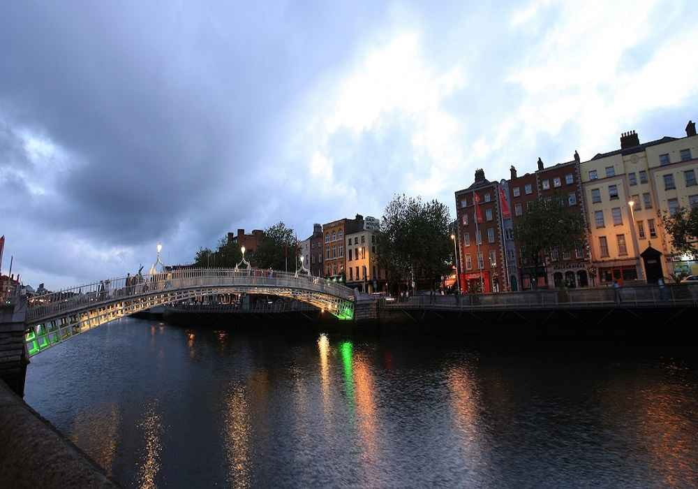 ایرلند یکی از ثروتمند ترین کشورهای دنیا-asemari.ir