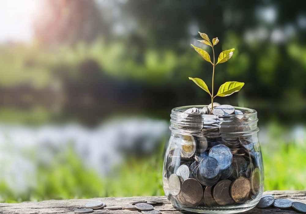 دستیابی به ثروت با تفکر فراوانی