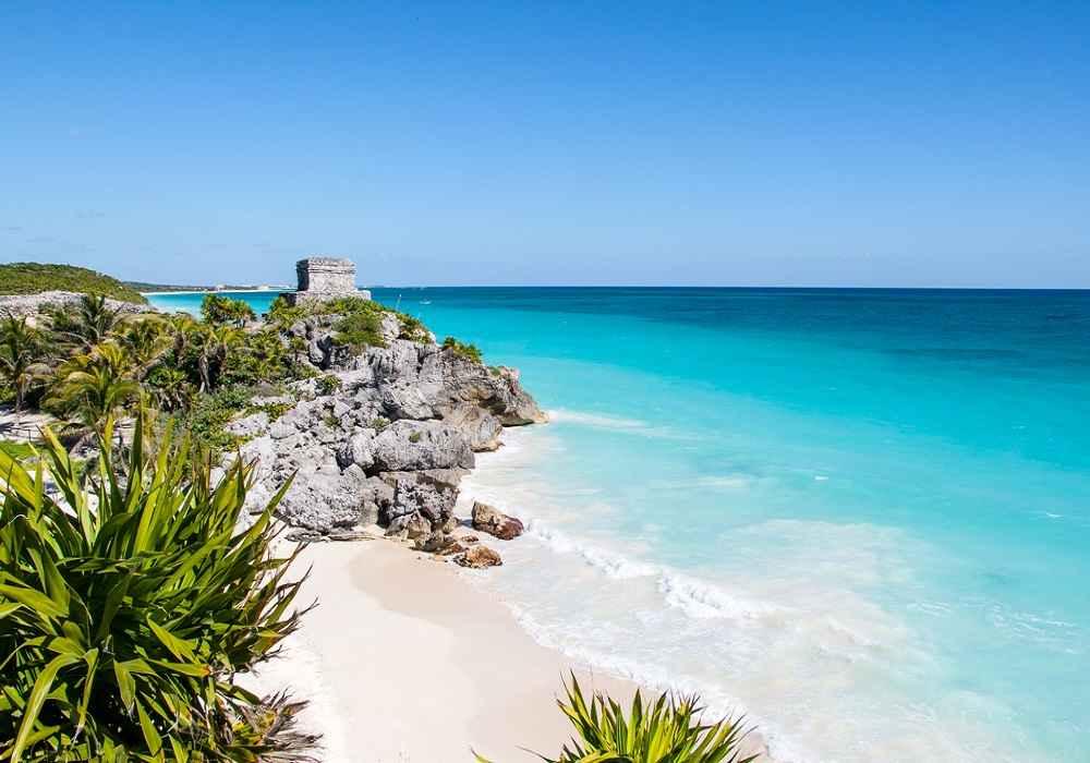 مکزیک یکی از بزرگترین کشورهای دنیا-asemari.ir