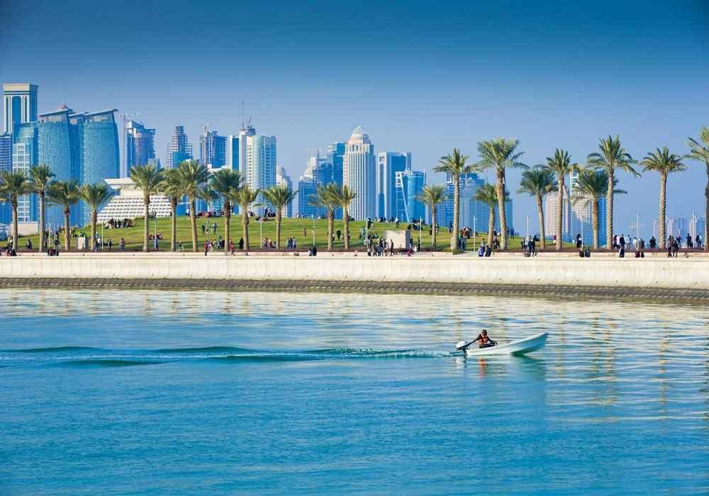 قطر ثروتمند ترین کشور جهان