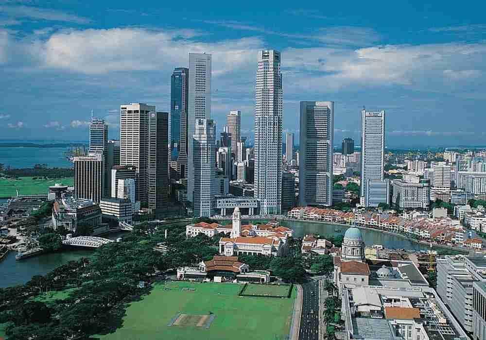 سنگاپور چهارمین کشور ثروتمند دنیا-asemari.ir