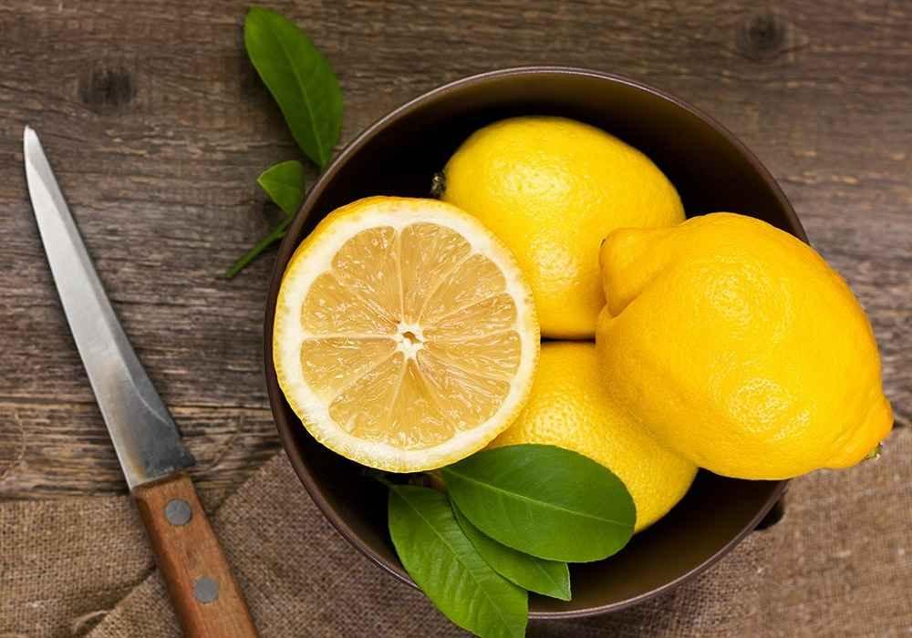 بوی پرتقال و لیمو شادتان می کند