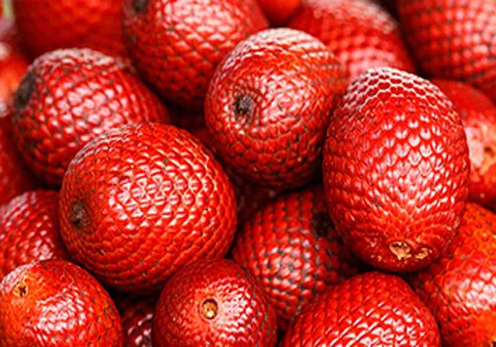 عجیب ترین میوه ها در دنیا