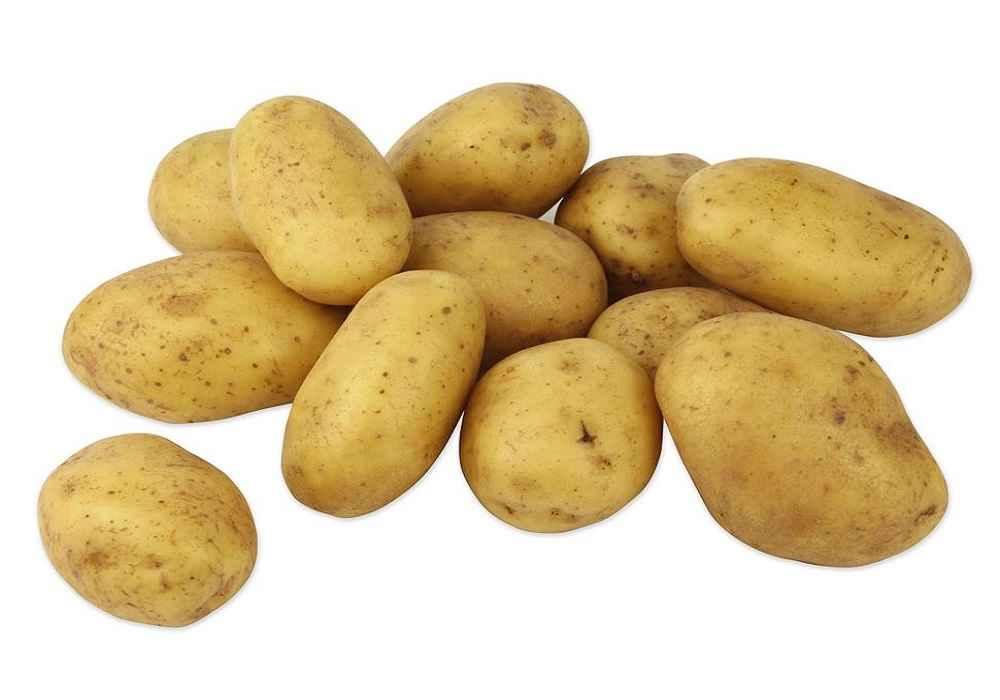 برای داشتن صورت چاق سیب زمینی رابصورت پخته یا سرخ شده میل کنید